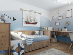 Top 10 bedroom decor tips for teenage boys