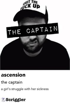 ascension by the captain https://scriggler.com/detailPost/poetry/27959