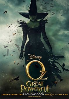 oz... so excited!
