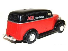 Bank, Truck - Ace Hardware - NEW - Toys - Games - Hobbies - Manchester - Connecticut - announcement-82272