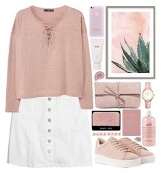 """""""Better Places"""" by ladyvalkyrie ❤ liked on Polyvore featuring philosophy, Art Addiction, LULUS, Topshop, Madewell, MANGO, Hanyul, Herend, Royce Leather and NARS Cosmetics"""