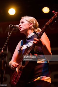 """Aoife O'Donovan of """"I'm with Her"""" perform during the FreshGrass Bluegrass Festival 2015 at MASS MoCA in North Adams, Massachusetts, on September 2015 Get premium, high resolution news photos at Getty Images Tacky Tourists, Ireland Vacation, November, How To Memorize Things, 18th, In This Moment, My Love, Concert, Music"""