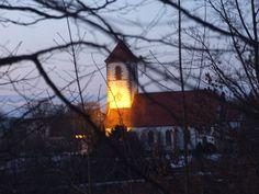 Kirche Nikolausberg