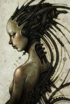 1000+ images about Robots on Pinterest | Cyborgs, Robotics ...