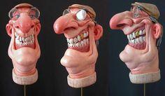 Mark Newman Sculpture 7