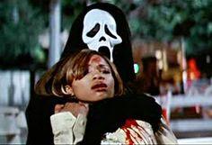 Scream 2 Hallie's Death
