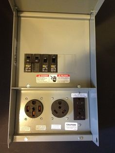 30 Amp Rv Plug Wiring Diagram Panel Box Is 50 Amp Power Better Than 30 Forest River Forums