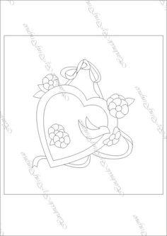 [转载]心心被 Applique Patterns, Applique Quilts, Quilt Patterns, Japanese Patchwork, Shabby Fabrics, Heart Crafts, Stained Glass Patterns, Vintage Valentines, Ribbon Embroidery