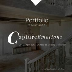 Capture Emotion 20 - 23 April 2017