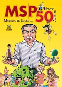 MSP 50 NOVOS ARTISTAS