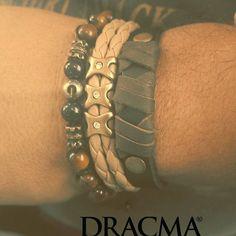 Vamos agitar o fim de semana com estilo Dracma  Invista em seu estilo, use Dracma  #pulseiras #instagood #photooftheday #puseirasmasculinas #gentleman #bracelet #braceletmen #mensfashion #menswear #fashion  #acessoriosmasculinos #love #fashionista #mensaccessories #mensbracelets #dracmawear #dracma #usedracma #style #menstyle #men #awesome #fashionaccessories #instagrammers #menstyleguide #modamasculina #like4like #instafashion #estilo #trend