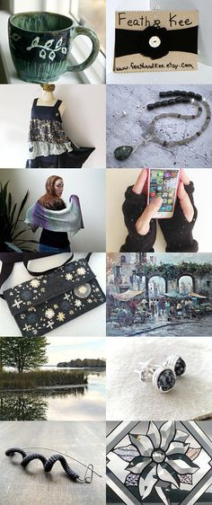Ingenious Inspiration by Cassie on Etsy--Pinned with TreasuryPin.com