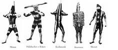 fieltros tatiana peña: julio 2010 Patagonia, Ernst Haeckel, Weird Fashion, Gay Art, South America, Latin America, World History, Exotic, Character Design