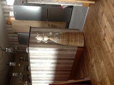Knutselen met theepotten Vase, Lighting, Home Decor, Decoration Home, Light Fixtures, Room Decor, Lights, Jars, Lightning