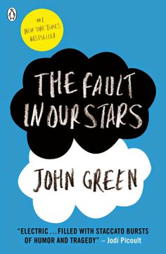 A CUP OF JO: Search results for fault in our stars