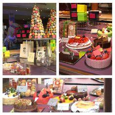 Maison des desserts, Namur, Belgie