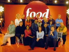 """food network recipes - I haven't seen a single episode or ANY cable T. in 2 years. The memories of Iron Chef & Paula Dean.Quoth the chicken """"Fry some more! Food Network Star, Food Network Recipes, Amazon Inc, Old Person, Iron Chef, Slow Cooker Recipes, Favorite Tv Shows, Favorite Things, Movie Tv"""