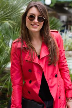 Style and Trouble: Antonio Croce Trench on Vente Privee!