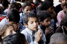 5/3/12- National Day of Prayer: What are you praying for today? We're praying Eph 3:16-19 for you.