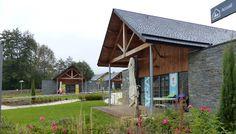 village vacances tourisme handicap Corrèze à Allessac http://bougerenfamille.com/sejour-adapte-famille/