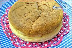 Japanesse Cotton Cheesycake