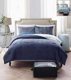 Victoria Classics Dakota 9-pc. Comforter Set | Carson's