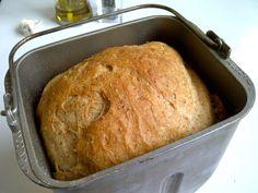 brood knoflook feta