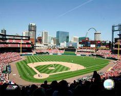 New Busch Stadium (St. Louis Cardinals)