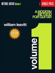 Modern Method for Guitar / Edition 1 by William Leavitt Download