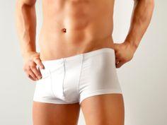 Diet, Tight Underwear Blamed for Male Infertility