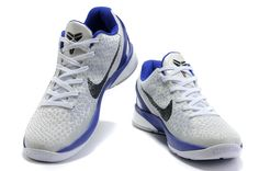 official photos b63c5 811f2 Nike Zoom Kobe 6 (VI) Concord