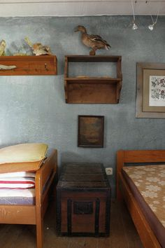 Alterazioni Viniliche - bedroom