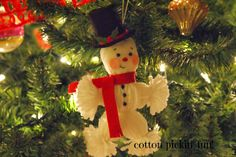 cotton pickin' fun!: tutorial