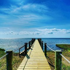 The path to the weekend...have fun and stay safe friends! #outerbeaches #hatterasfun #hatteras #island #hi #outerbanks #obx #nc #sound #boardwalk#sun #water #fish #wildlife #outdoors #adventure #fish #sport #fall #weather#beach #vacation #family #friends #fun #love #laugh #live #welovenc
