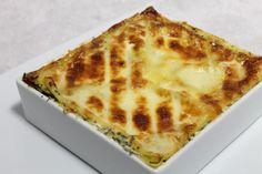 Les pâtes à lasagnes sont généralement utilisées dans des préparations aux saveurs italiennes avec de la viande hachée, de la…