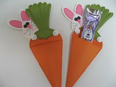 Just Sponge It: And the Winner Is? Carrot From the Petal Cone Die!
