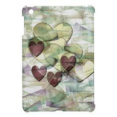 Heart Gifts | Soft Green