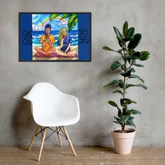 Items similar to Hummingbird Geometric Framed Poster Wall Art Print. Flower Mandala Home Decor, Colorful Geometric Living Room, Bedroom Framed Wall Art on Etsy Wall Art Prints, Canvas Prints, Framed Prints, Canvas Wall Art, Owl Canvas, Framed Maps, Abstract Wall Art, Abstract Watercolor, Abstract Paintings