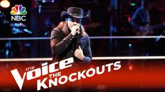 Cody Wickline / Till My Last Day / The Voice / Knockouts / Season 8