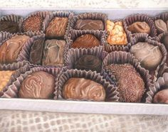 """Chocolate Dream"" - colored pencil drawing by Dorée Voychick;  entry in Ann Kullberg's Colored Pencil Magazine's 14th Annual Member Show - 2013      ...not funny, but yummy..."