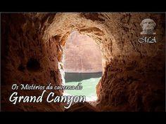 Os Mistérios da Caverna do Grand Canyon