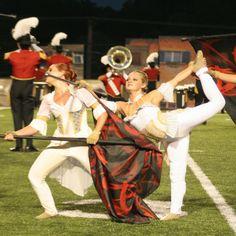 Drum Corps 2013 | Santa Clara Vanguard | pchagnon images