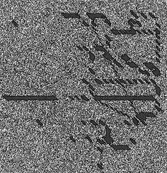 Silence minus Noise Pattern