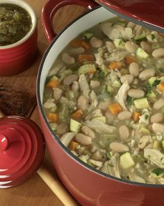 winter white bean chili winter white bean chili more white beans meals ...