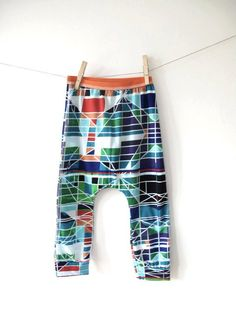 """organic cotton hamer pants 3"" by DreamNation"