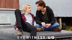 #Eyewitness