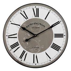 Uhr Perrine