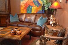 Finest Quality Furnishings at Sunset Interiors Tucson, Arizona