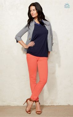 New Day - 01 - CAbi Spring 2014 Collection
