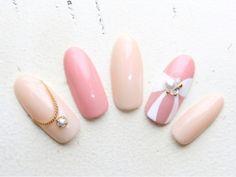 2016年最旬♡春にぴったりなピンクネイルデザイン10選 - Locari(ロカリ)